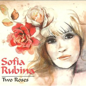 "Sofia Rubina Jewish Project ""Two Roses"""