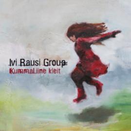 """Ivi Rausi Group - """"KummaLiine kleit"""" (2012)"""