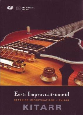 "Compilation ""Estonian Improvisations - Guitar"" (2007)"