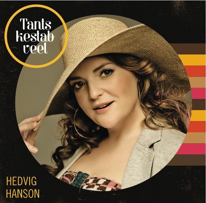 """Hedvig Hanson - """"Tants kestab veel"""" (2011)"""