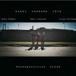 """Kadri Voorand Trio - """"Kosmogooniline etüüd"""" (2012)"""