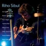 "Riho Sibul - ""Live @ Viljandi Guitar Festival"" (2008)"