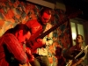 November 3, 2011. Hedvig Hanson & Andre Maaker Trio @IDeeJazz