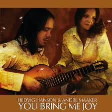 """You Bring Me Joy"" (with Andre Maaker)"